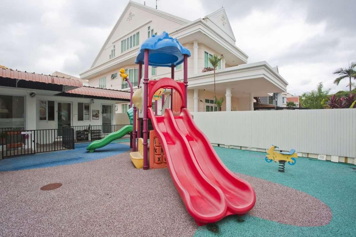 Brighton Montessori Frankel Avenue